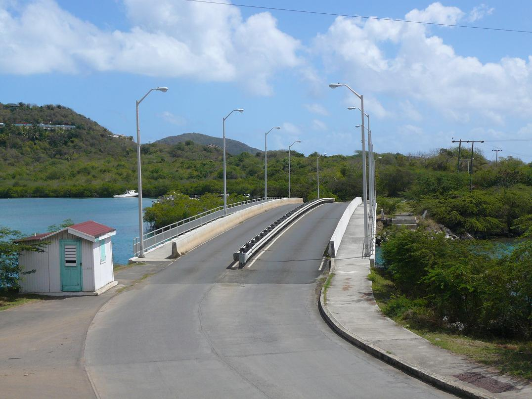 Queen Elizabeth II Bridge British Virgin Islands Wikipedia