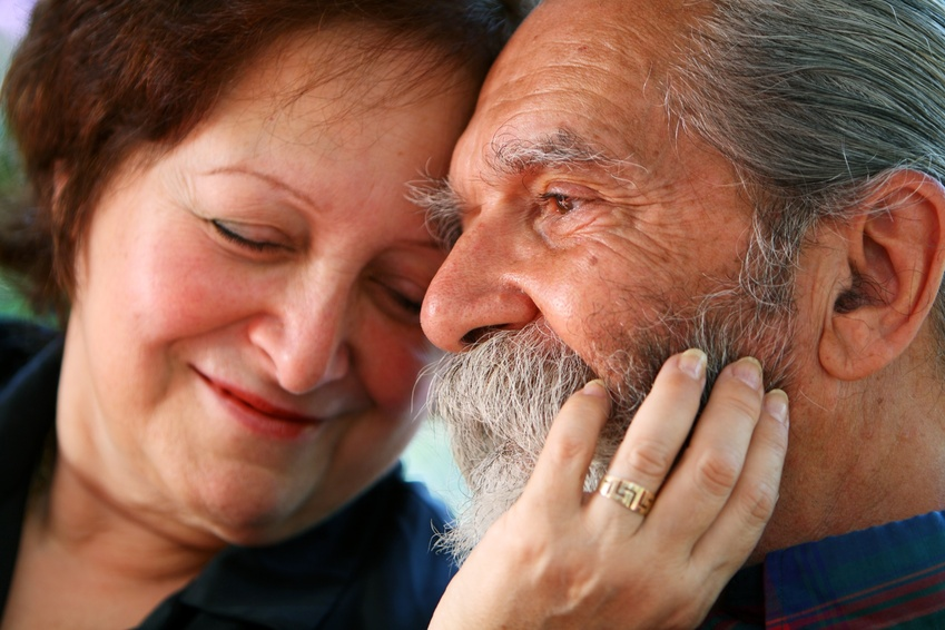 File:Old couple in love.jpg