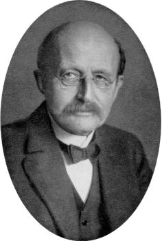 Max Planck was guest in Rumestluns