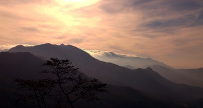 Morning at Ponmudi.jpg