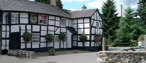 Llanyblodwel, Shropshire Family History Guide