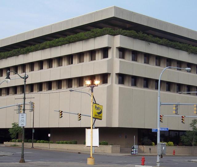 Filethe Buffalo News Building Jpg