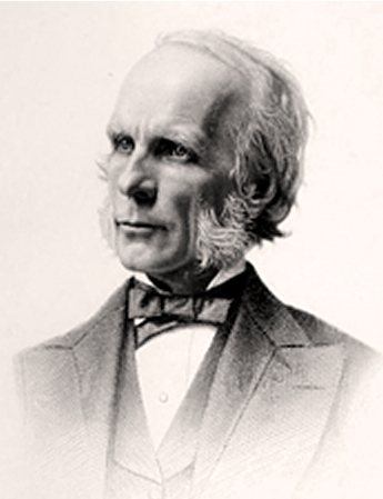 William Shedd