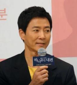 180912 KBS 주말드라마 '하나뿐인 내편' 제작발표회 최수종 (3)