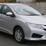 Honda City 2015 Golden Brown Metallic View All Honda Car Models Types