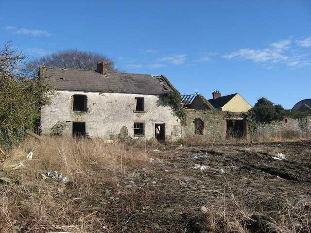 Inch Farmhouse