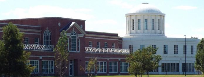 SSC Rotunda at UMES campus.jpg