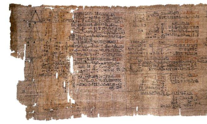 Rhind_Papyrus