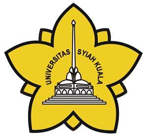 English: logo universitas syiah kuala