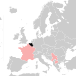 File Map Of Europe With Belgium France Luxembourg Serbia Montenegro Macedonia Cyprus Marked Png Wikimedia Commons