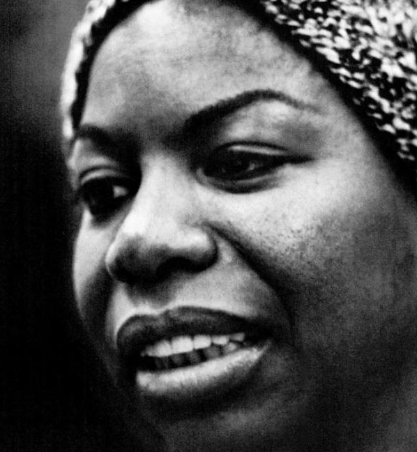 Nina Simone – singer