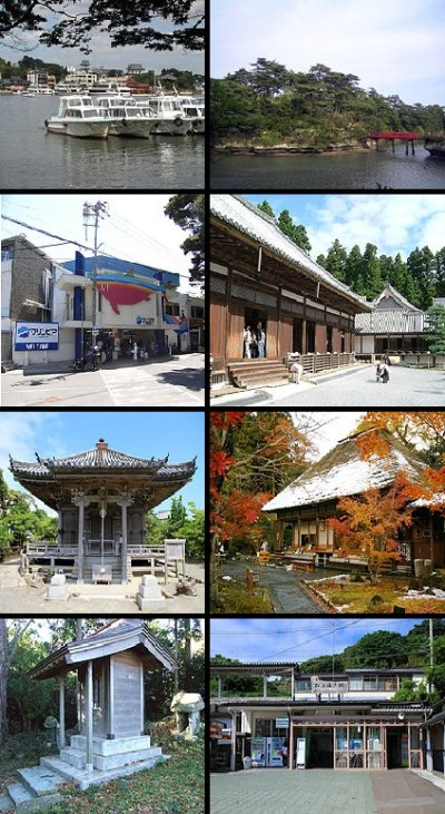 Matsushima, Miyagi - Wikipedia