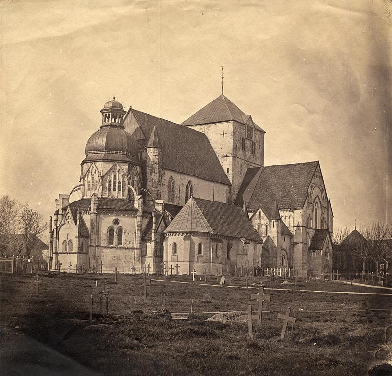 Nidaros 1857