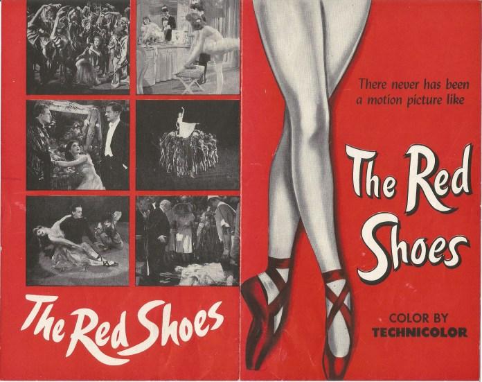 Las zapatillas rojas (película de 1948) - Wikipedia, la ...