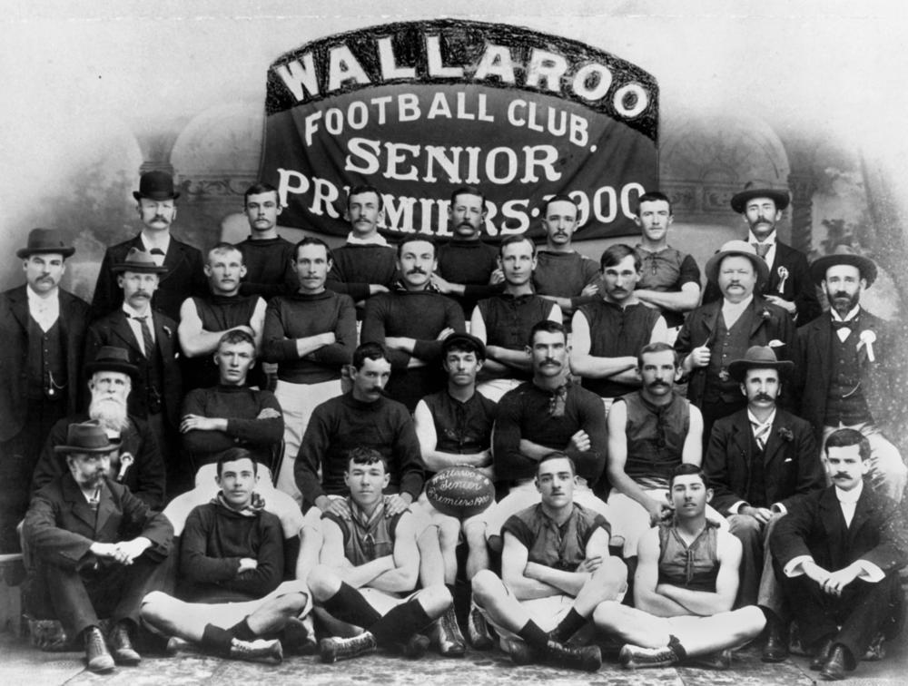 FileStateLibQld 1 71351 Wallaroo Football Club Senior
