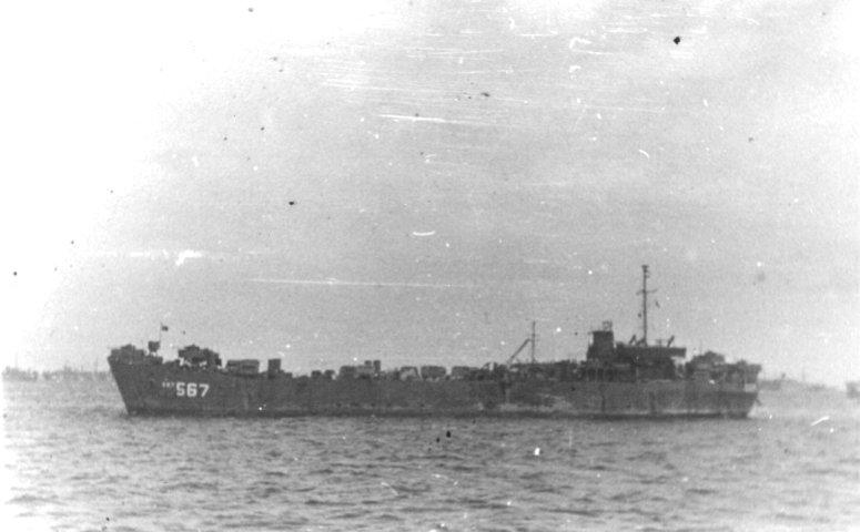 USS LST 567 Wikipedia