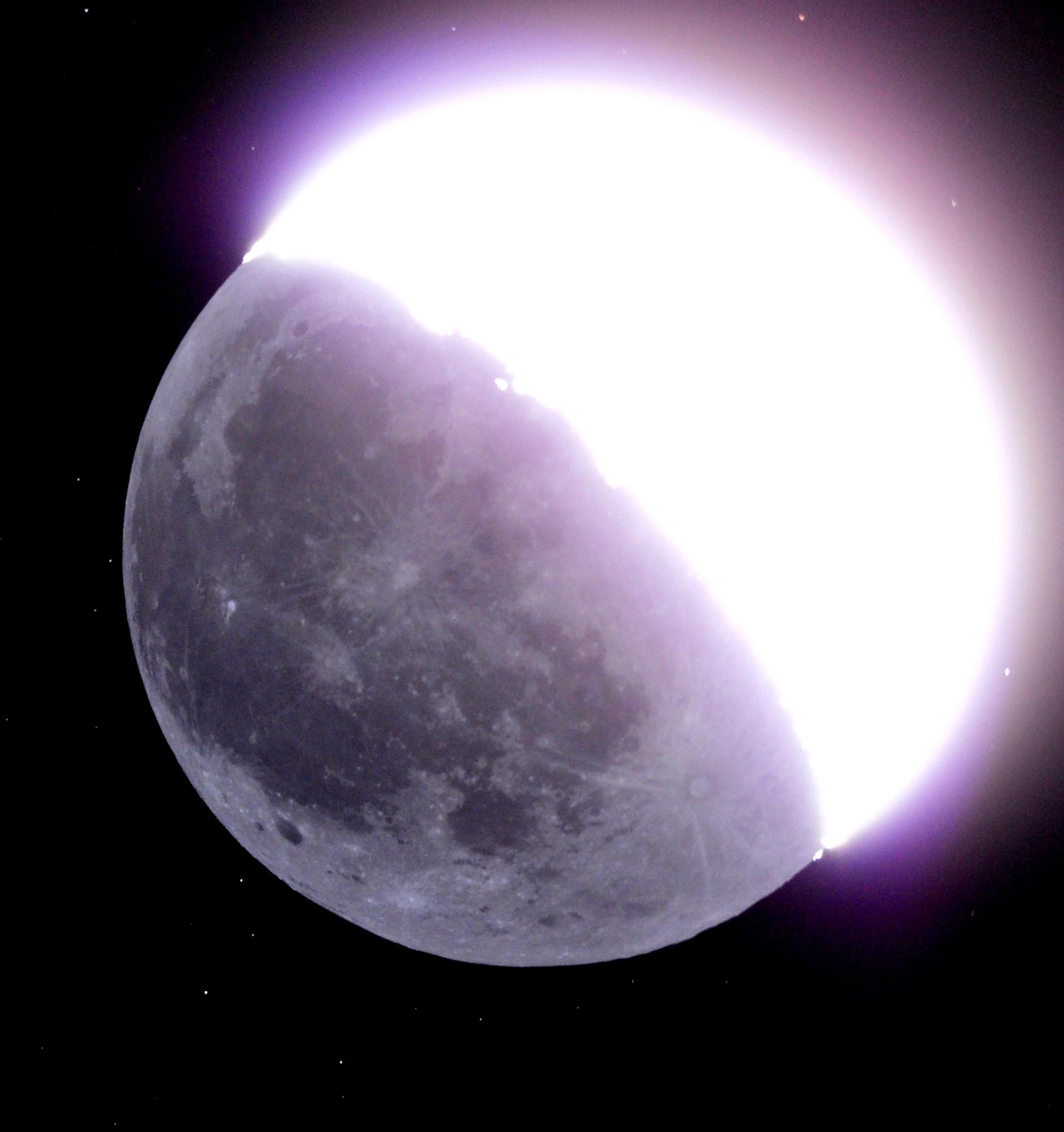 File Earthshine Moon