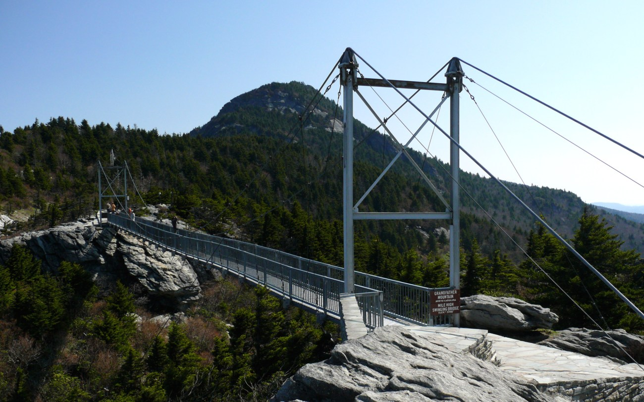 Image result for grandfather mountain
