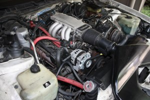 Chevrolet smallblock engine  Wikiwand
