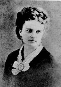 Kate Chopin portrait
