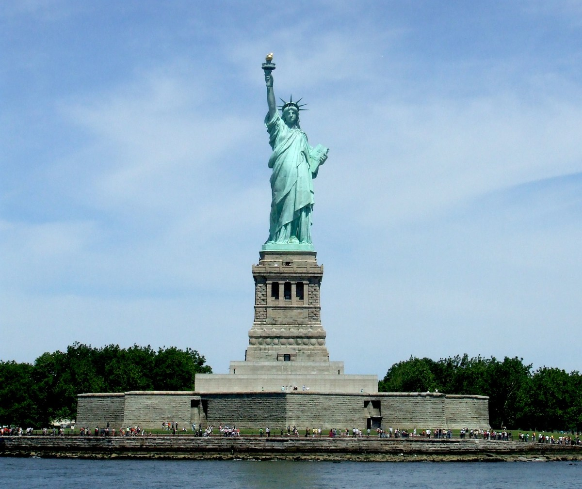 visit place in new york