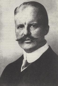 Arthur Zimmermann