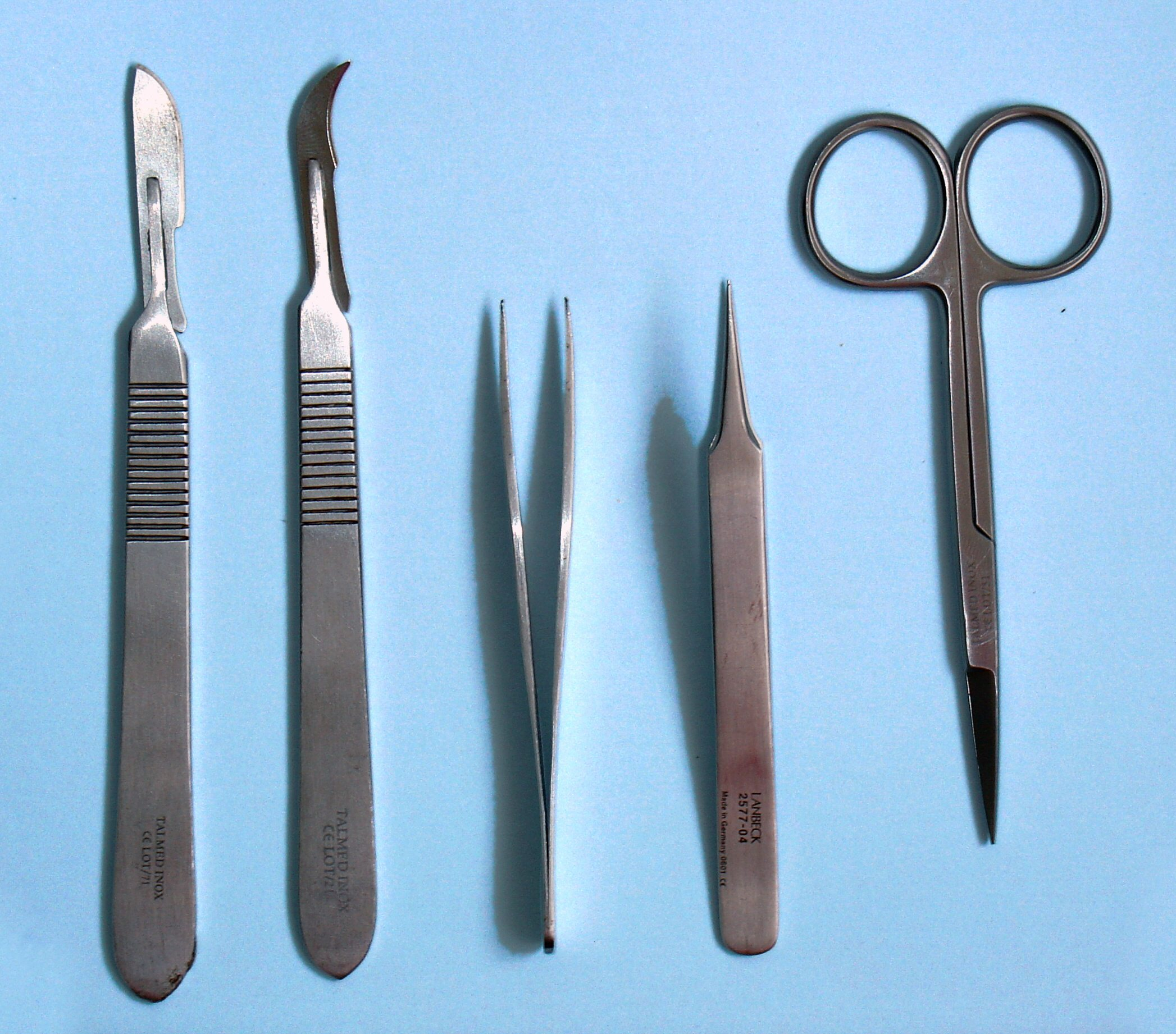 File Dissection Tools