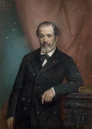Eugene Pereire