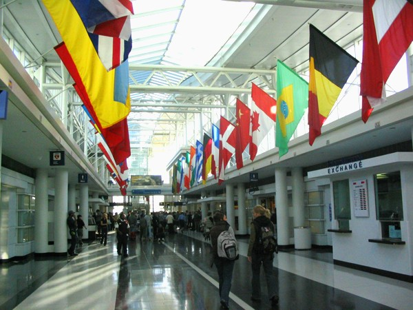 O Hare International Airport Ord 네이버 블로그