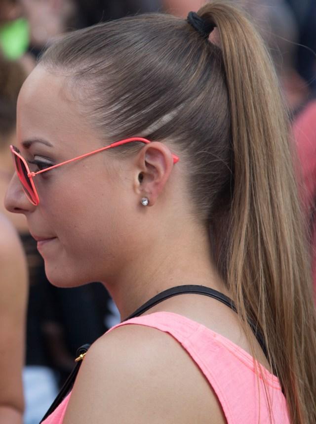 ponytail - wikipedia