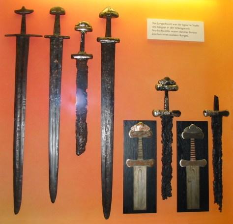 Image result for viking swords