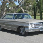 Ford Galaxie Wikiwand