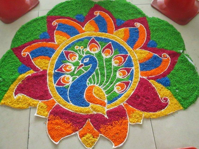 Diwali  Ekadashi