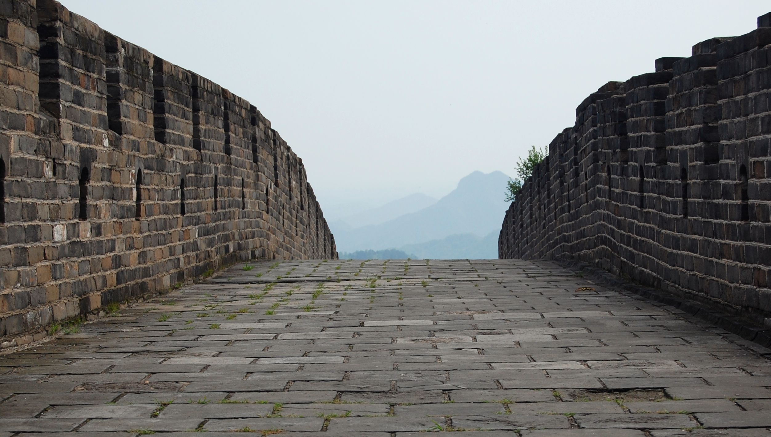 English: Great Wall of China