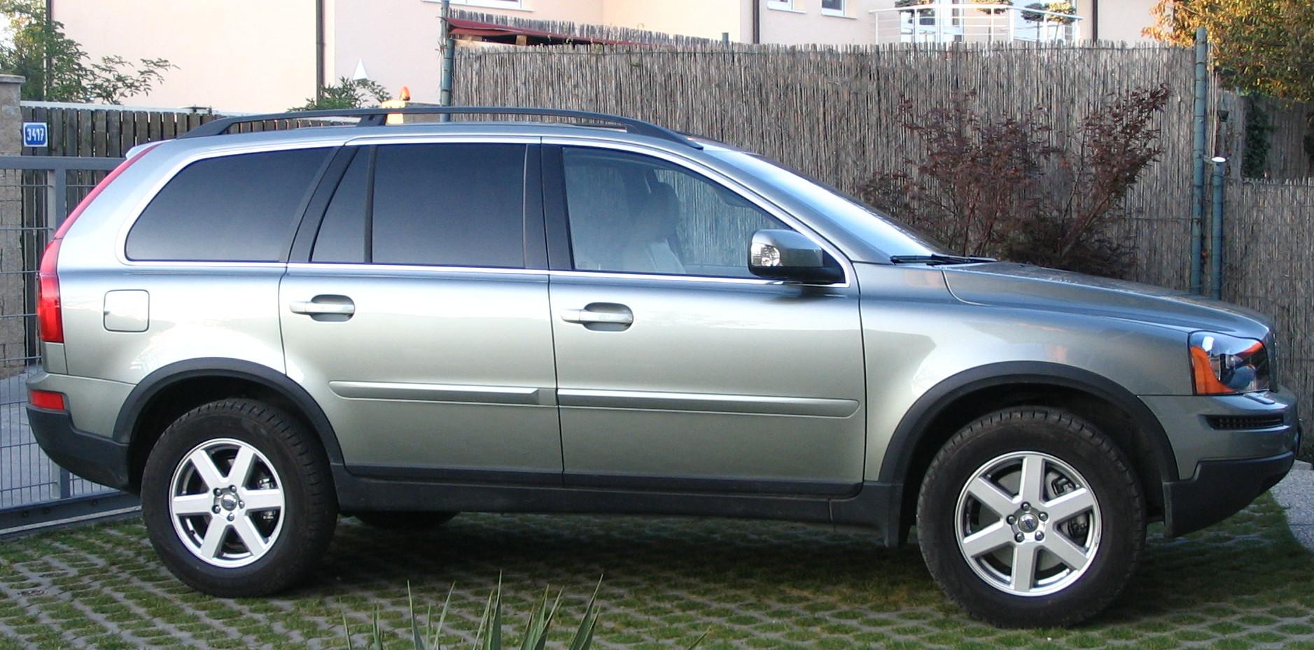 autogeekonline neton a 2004 volvo xc90