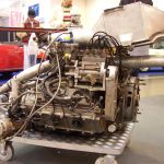 File Porsche 935 Bi Turbo Engine L Tce Jpg Wikimedia Commons