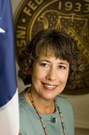 English: Picture of Sheila C. Bair, Chairman, ...