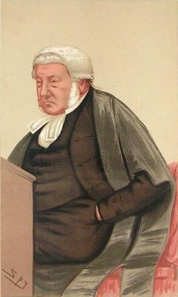 George Bramwell 1st Baron Bramwell Wikipedia
