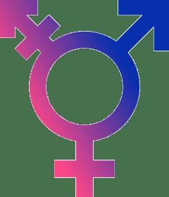 A TransGender-Symbol Plain2