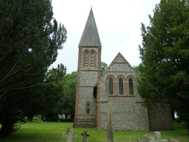 Chute Forest, Wiltshire Family History Guide