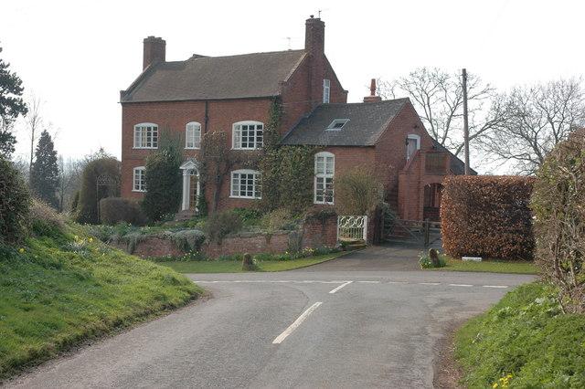 File:Hill House Farm, Rushock - geograph.org.uk - 386567.jpg