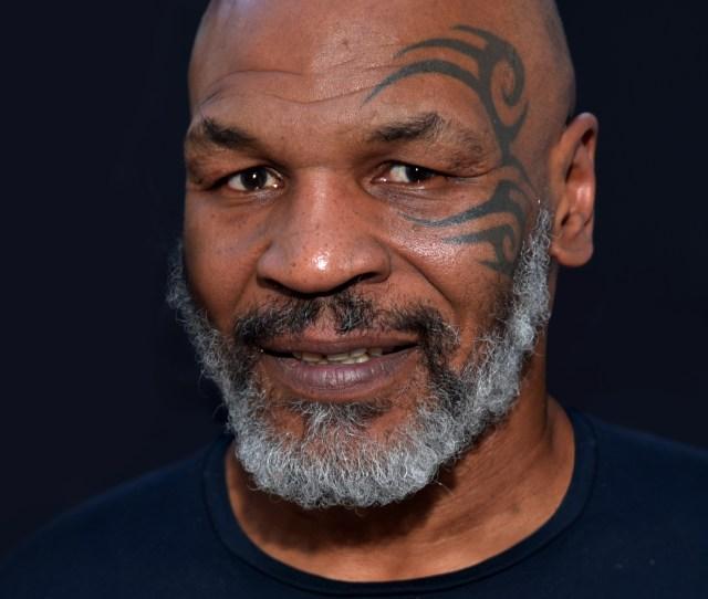 Mike Tyson Wikipedia
