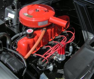 Ford straightsix engine  Wikipedia