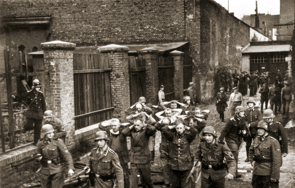 File:Defenders of the Polish Post Office, Gdansk, 1939.jpg