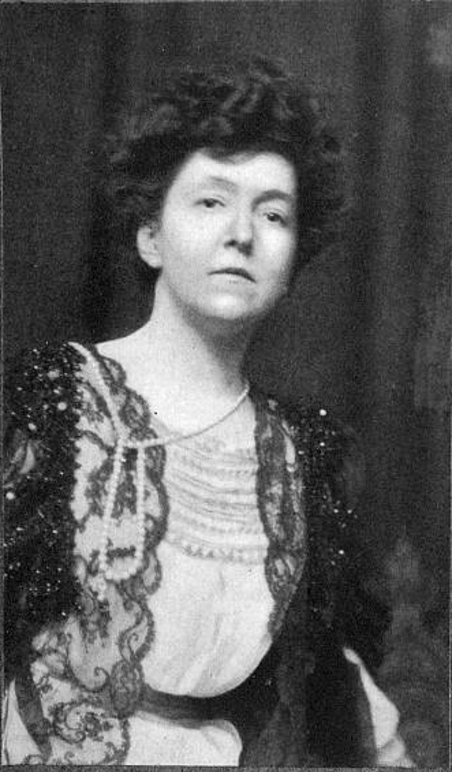 Elsie De Wolfe Wikipedia