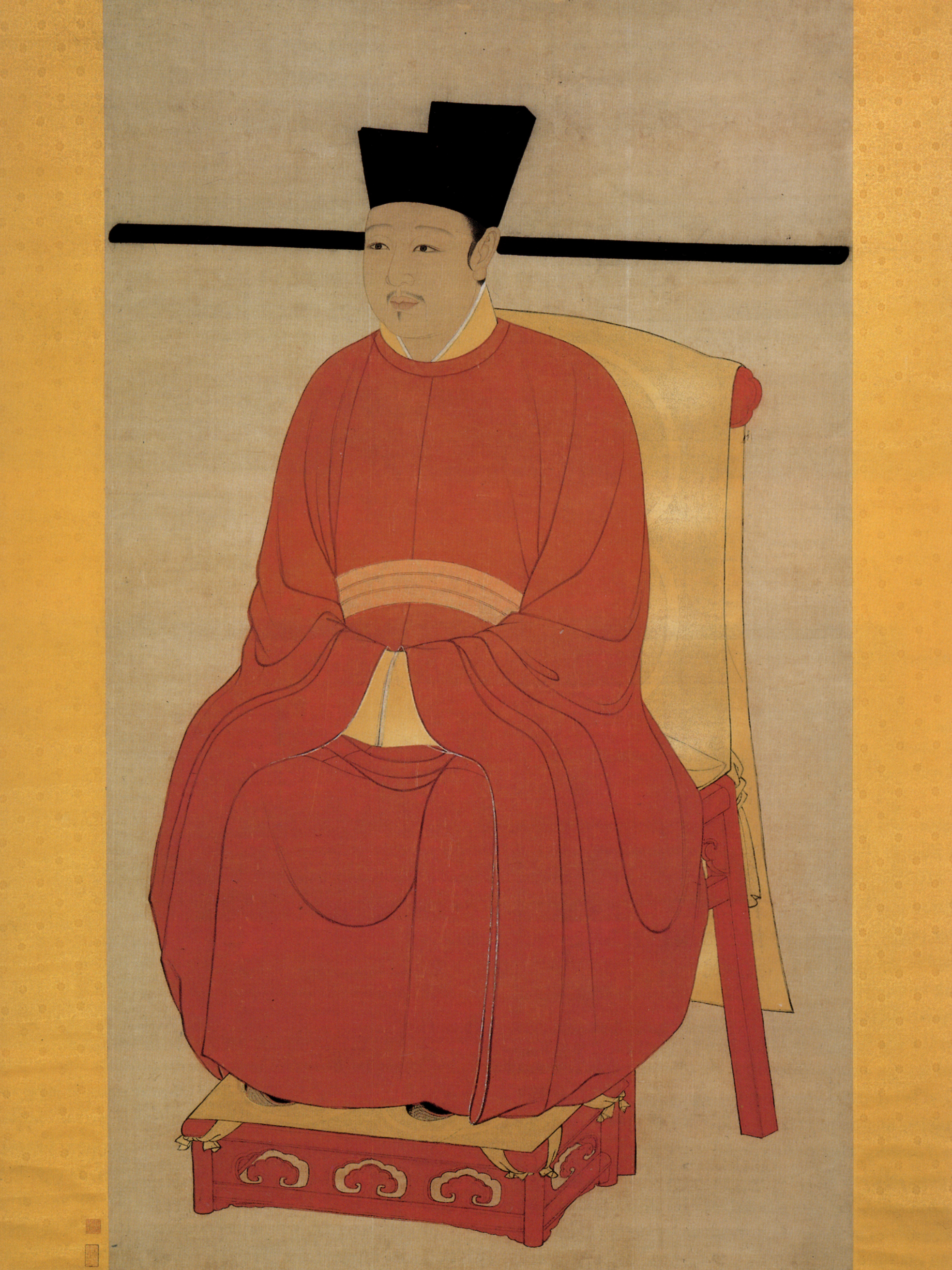 Emperor Huizong of Song -
