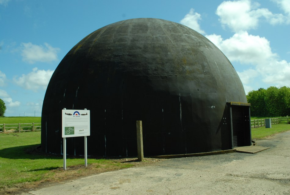 Image result for langham dome wikipedia
