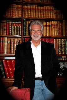 English: A Picture Of John Paul Jackson