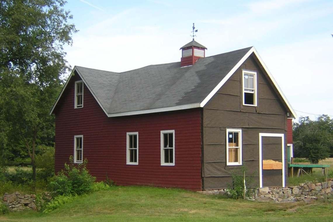 Classic Farmhouse Plans