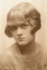 Daphne du Maurier um 1930